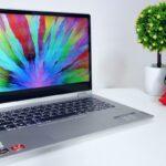 Review Lenovo IdeaPad C340