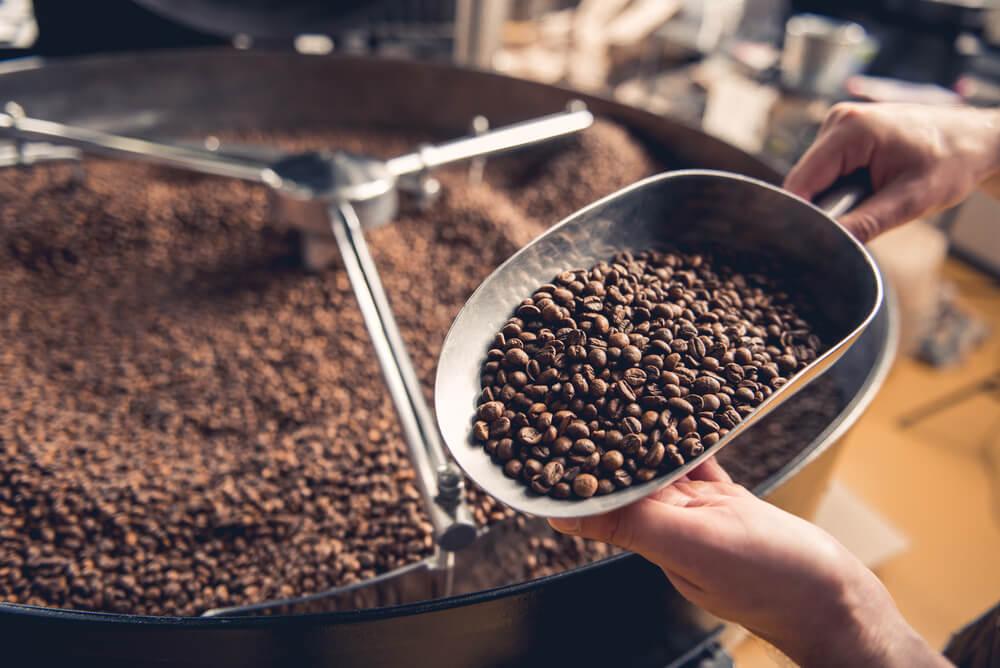 Tahapan Roasting Coffee Untuk Secangkir Kopi yang Nikmat