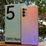 Review Kamera OPPO Reno5