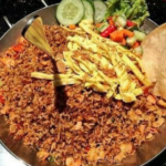 Makanan Nikmat Daerah Surabaya