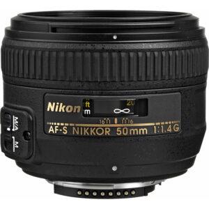 AF-S Nikkon 50 mm