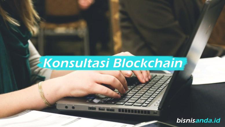 Konsultasi Blockchain