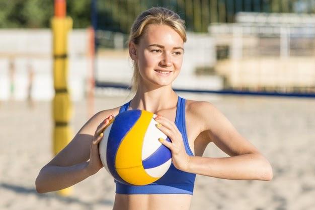 Judul IX - Olahraga