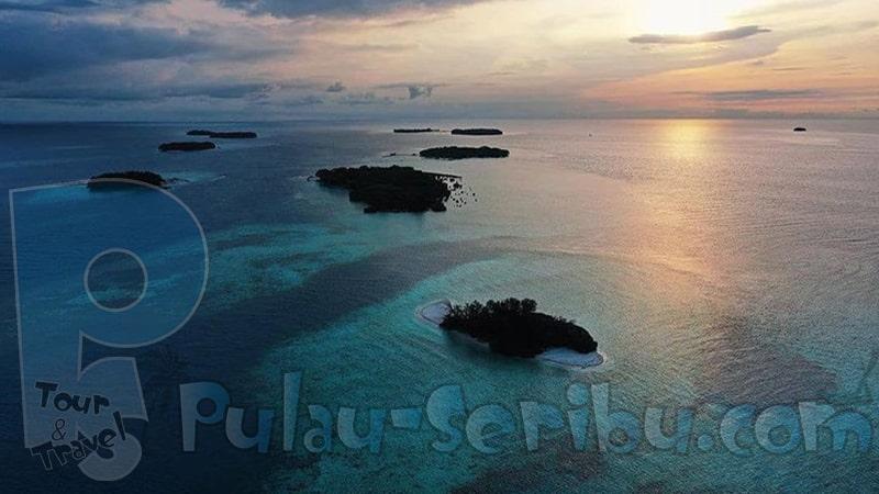 Dayatarik Pulau Kahyangan