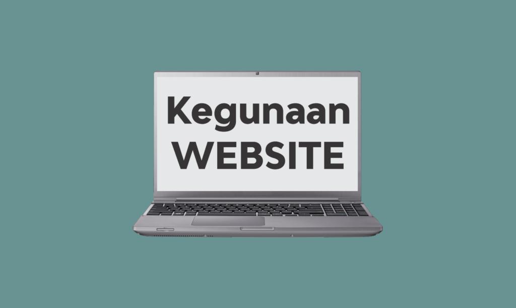 Fungsi Website buat Banyak Pelaksana Bisnis