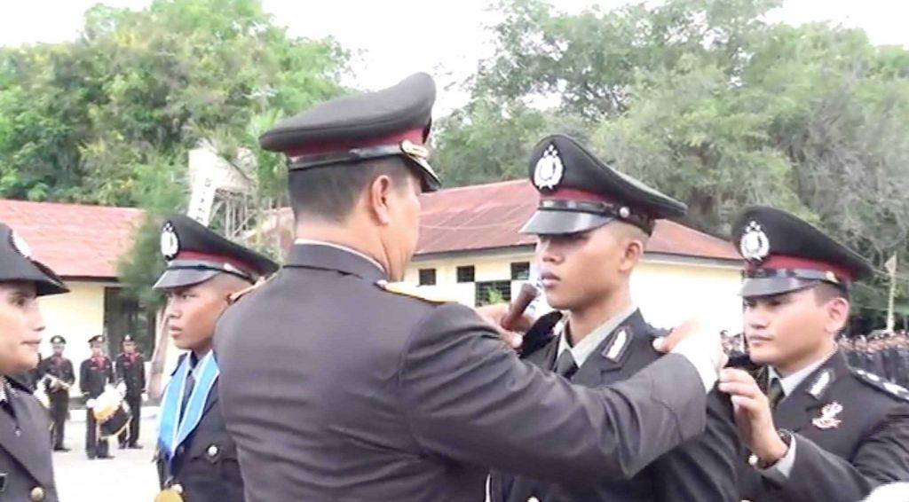5 Persiapan Sebelum Mendaftarkan Diri Ke Akademi Kepolisian