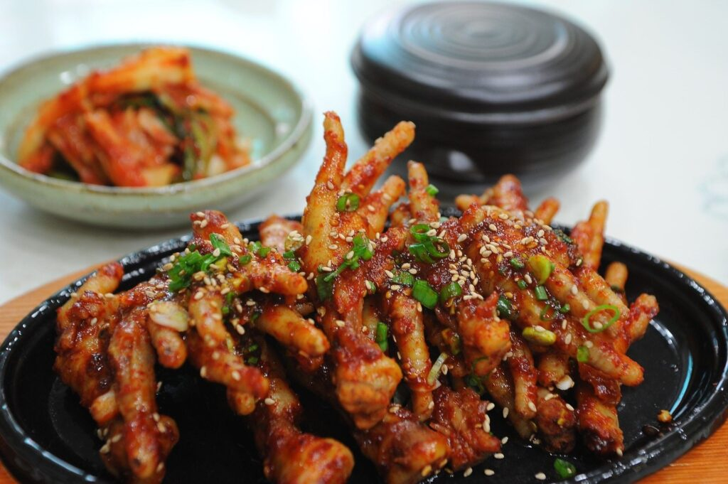 5 Resep Andalan Olahan Ayam Dari Penjuru Dunia