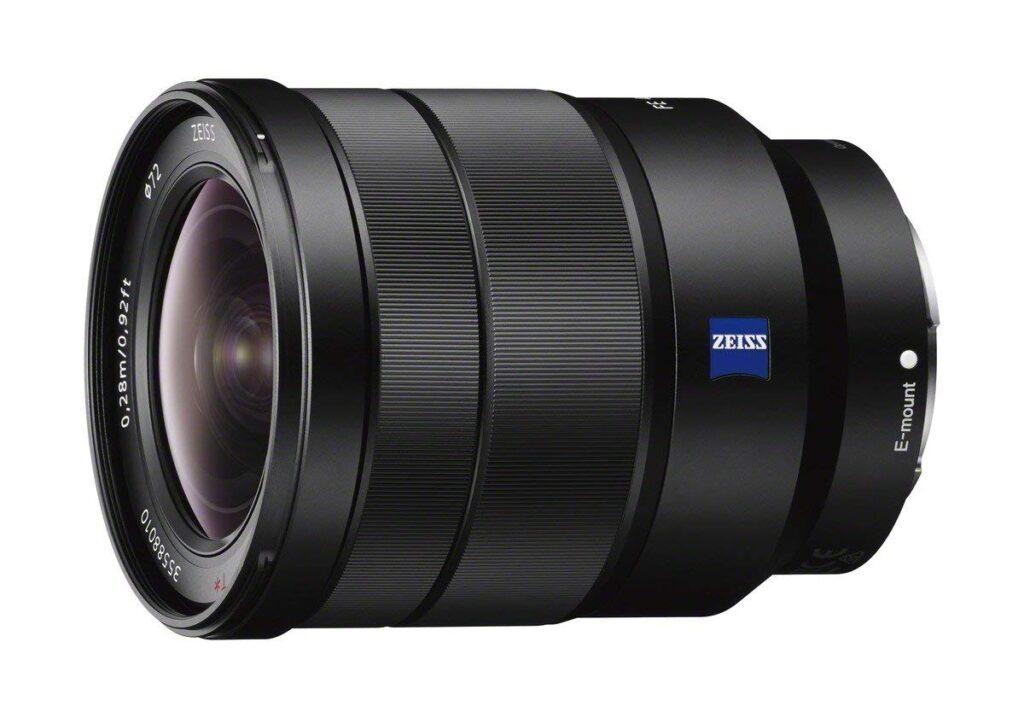 Sony Vario-Tessar TFE 16-35mm F4 ZA OSS