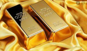 Harga Emas Sekarang Berapa