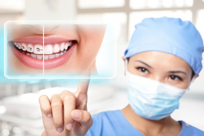 Kedokteran Gigi Kosmetik