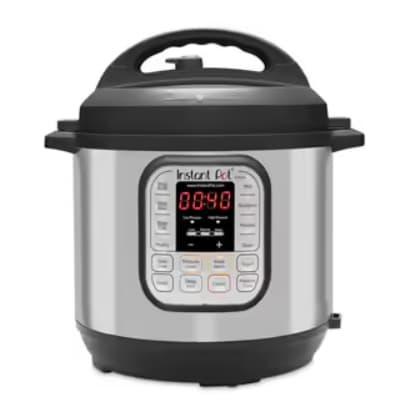 Berikut ini Ketaksamaan Di antara Pressure Cooker serta Panci Instant