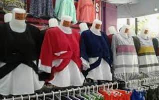 Trik Mulai Usaha Baju Serba 35 ribu