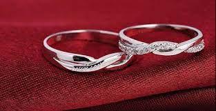 Peraturan Islam Tentang Cincin Nikah Couple Terbaik